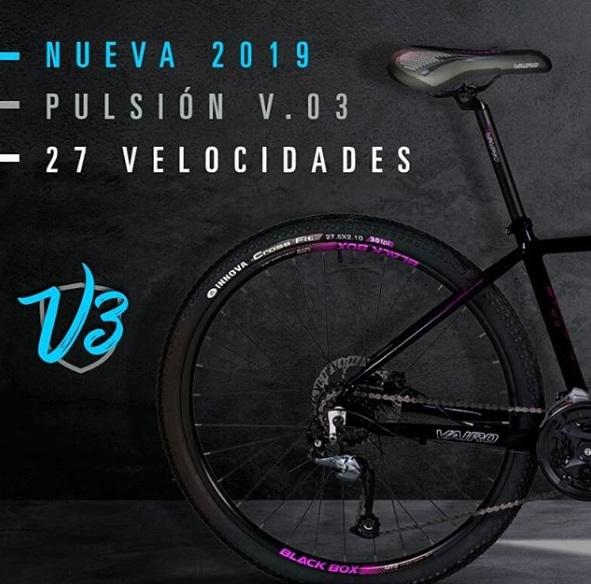pulsion v3