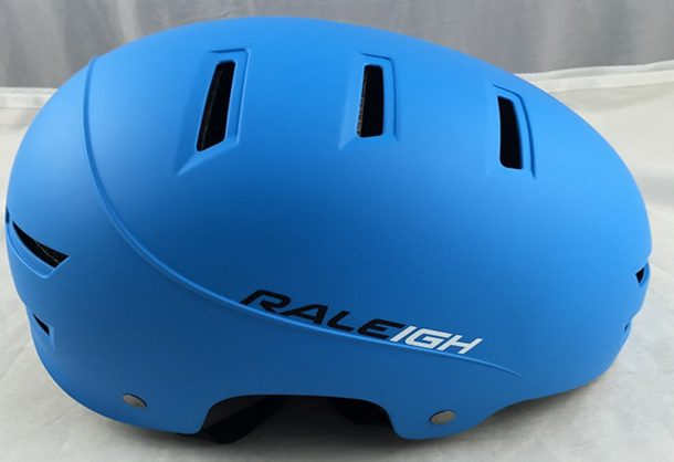 raleigh 1